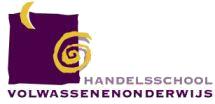 CVO Handelsschool Aalst logo