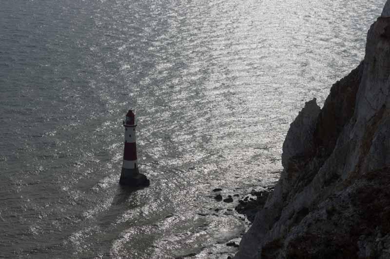 Brighton – White Cliffs